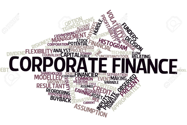 corporate finance at universal manufacturing Go from class to real-life business situations as you assist the day-to-day operations of a thriving fortune 50 media and technology company with finance program.